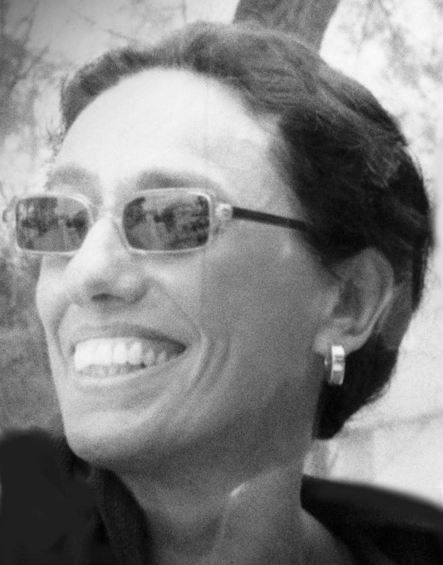 Anna Rosati